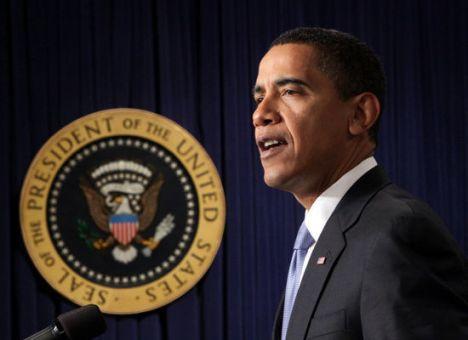 Mister President Obama