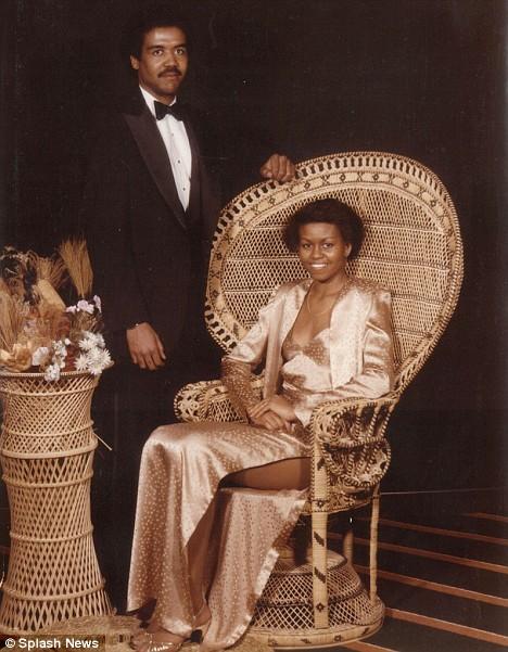 David et Michelle