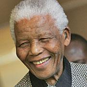Madiba aka Mandela
