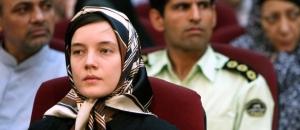 L'étudiante Clotilde Reiss, 23 ans, accusée d'espionnage, est détenue à la prison d'Evine à Téhéran depuis le 1er juillet © STRINGER / EPA