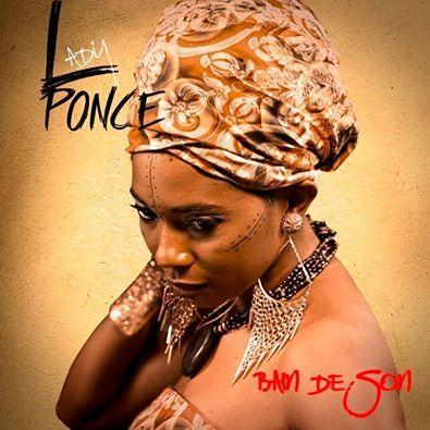 lady ponce