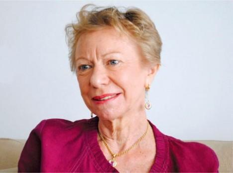 Christine Robichon