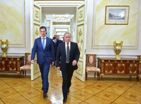 assad-moscou